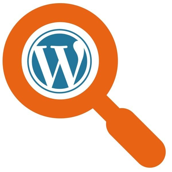 diseño web wordpress SEO