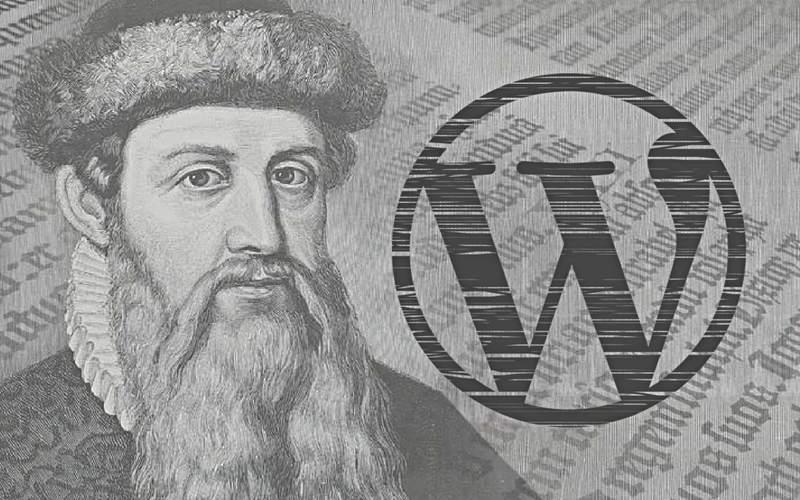 Nuevo editor Gutenberg de WordPress 5.0