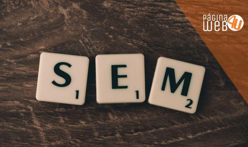 Posicionamiento SEO y SEM marketing online