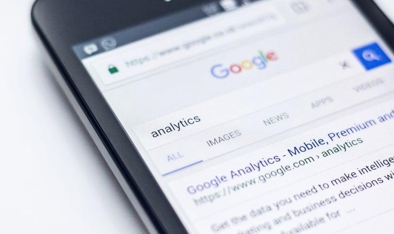 Brecha de seguridad datos de Google