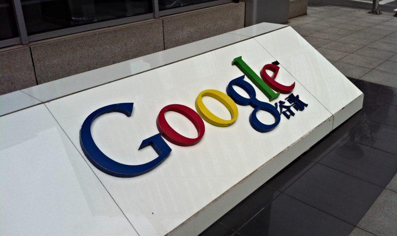 ¿Google regresará a China?
