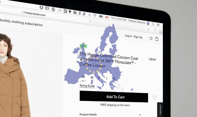 Geoblocking. Nueva Normativa Europea