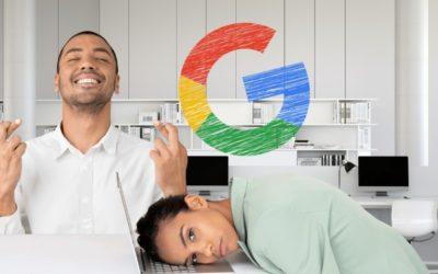 Actualización del Core de Google Marzo 2019