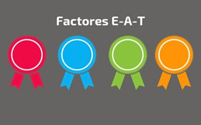 Factores E-A-T de Google