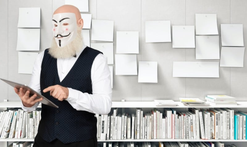 Seguridad y privacidad de datos en Internet