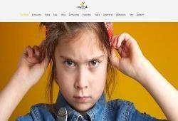 Caso de éxito - Diseño de páginas web para fotógrafos (diseño web corporativo)