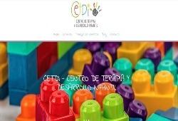 Caso de éxito - Diseño de páginas web para niños (diseño web corporativo)