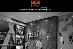 Caso de éxito - Diseño web para restaurantes (diseño web corporativo)