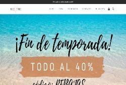Caso de éxito - Diseño web para tienda online (diseño web corporativo)
